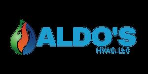 Aldo's HVAC Logo